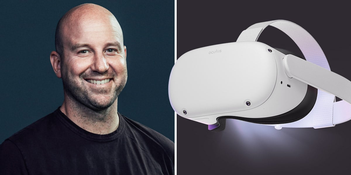 Bosworth 'Convinced' Oculus Will Reach 10 Mil Users Earlier Than Expected