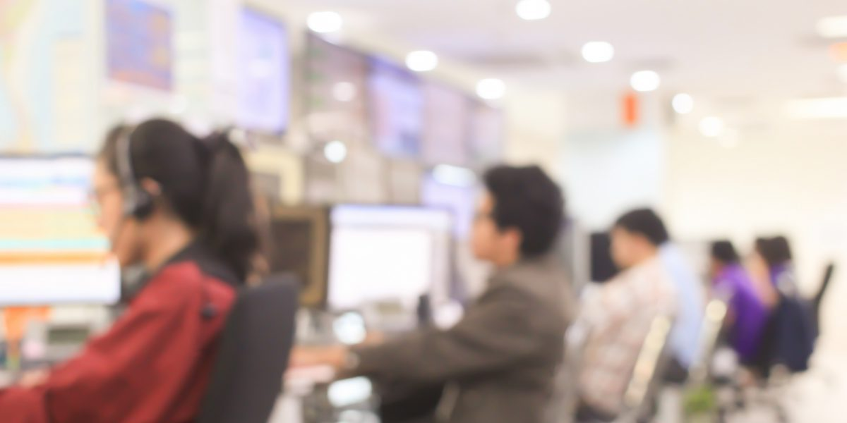 Call center agents interested in, but wary of, automation