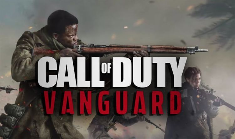 Call of Duty Vanguard reveal date and time for HUGE Warzone Battle of Verdansk event