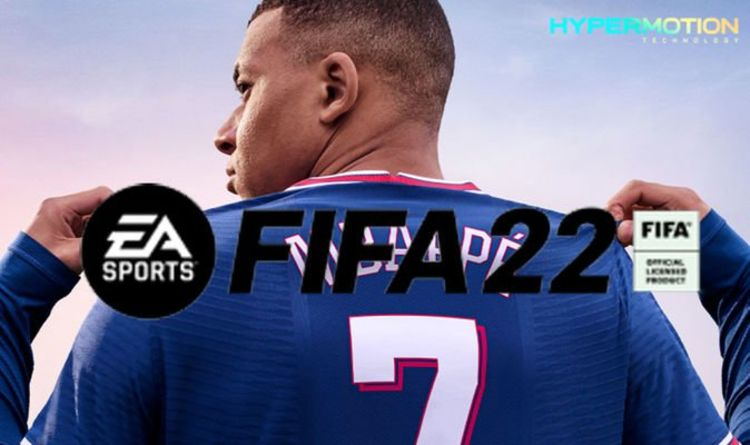 Can't get a FIFA 22 beta code? There's still the EA Play early access