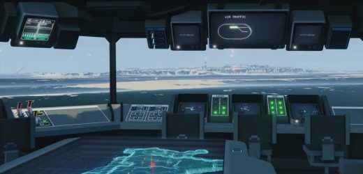 Carrier Command 2 Gets VR Support, Launches Next Week