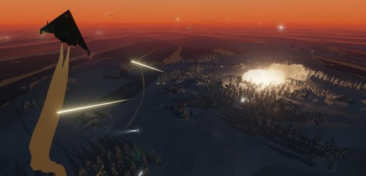 Carrier Command 2 VR Release Date Set for August 10th – Road to VR