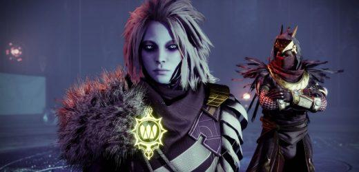 Destiny 2 Season 15 Called Season Of The Lost, Queen Mara Sov's Return Confirmed With Osiris Teaser