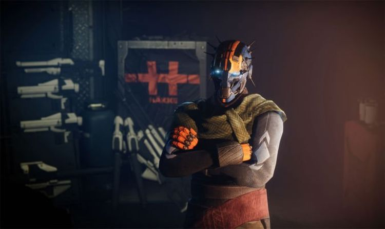Destiny 2 Season 15 release date reveal, crossplay and Season of Lost start time