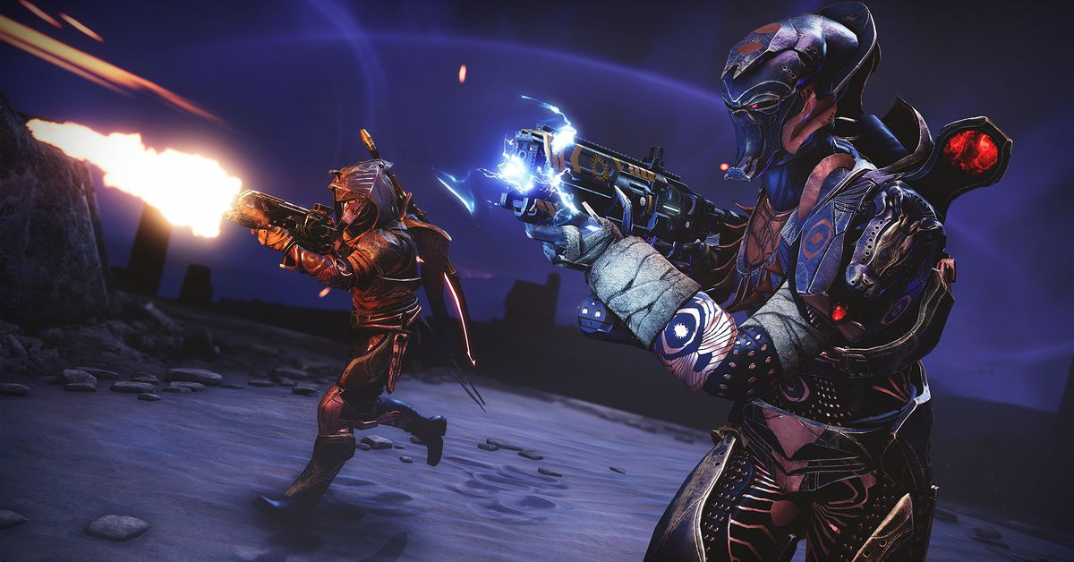 Destiny 2's Trials of Osiris mode is about to be a lot more accessible