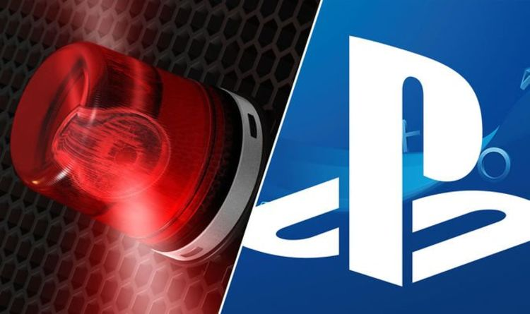 Downloading free PS4 game could get you banned from PlayStation Network