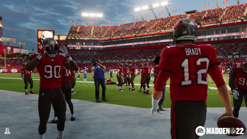 Everything We Know About Madden NFL 22