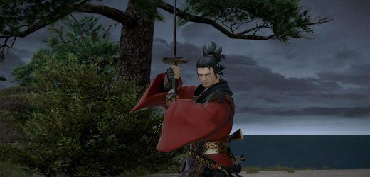 Final Fantasy 14 feels designed for 'altoholics' like me
