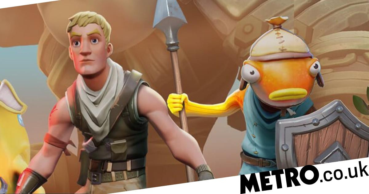 Fortnite has an open world RPG spin-off in development claim new rumours