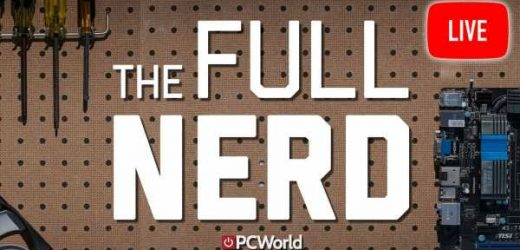 Full Nerd: Watch Intel's Tom Petersen answer our Arc GPU and XeSS questions Tuesday!