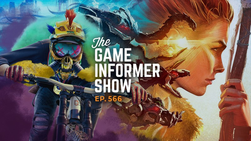 Gamescom 2021, Psychonauts 2 Review, And Riders Republic | GI Show