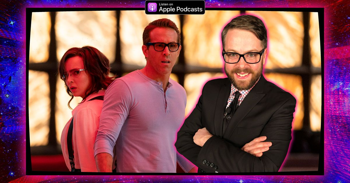 Greg Miller gives us the cheat codes for how to make a great video game movie.