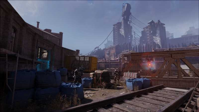 Loco-Motive Offers 45 More Minutes Of Polished Alyx Gameplay