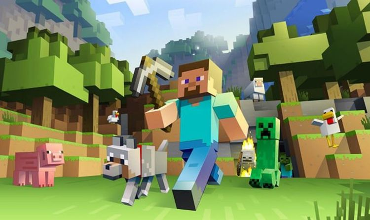 Minecraft 1.18 release date: When is Caves and Cliffs Part 2 coming out?