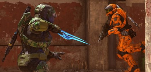 Next Halo Infinite Beta Will Focus On 4v4 Slayer And 'Big Team Battle'
