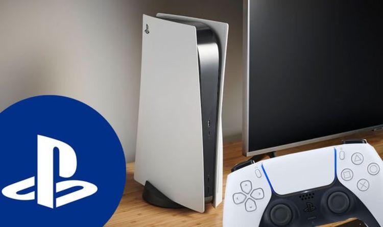 PS5 Argos restock live: Latest PlayStation 5 UK stock drop is a 'HUGE success'