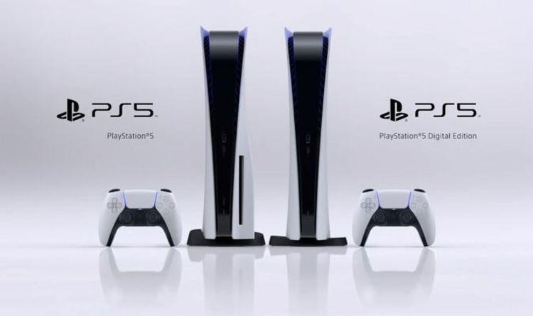 PS5 UK restock: Amazon and Argos PlayStation 5 stock news