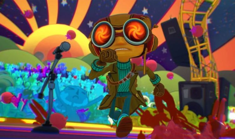 Psychonauts 2 review round-up: Verdict and Metacritic rating ahead of Game Pass release