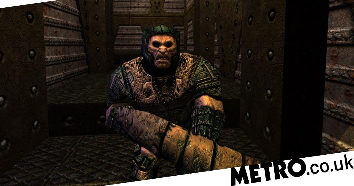Quake remake leaked for PS5, Switch, Xbox Series X, and last gen consoles