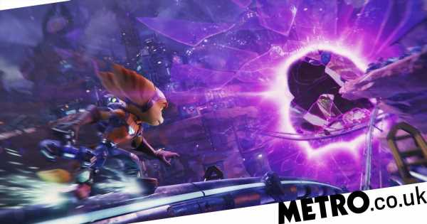 Ratchet & Clank: Rift Apart could've run on PS3 claims Lego developer