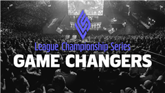 Riot launches LCS Game Changers to recruit more women – Esports Insider