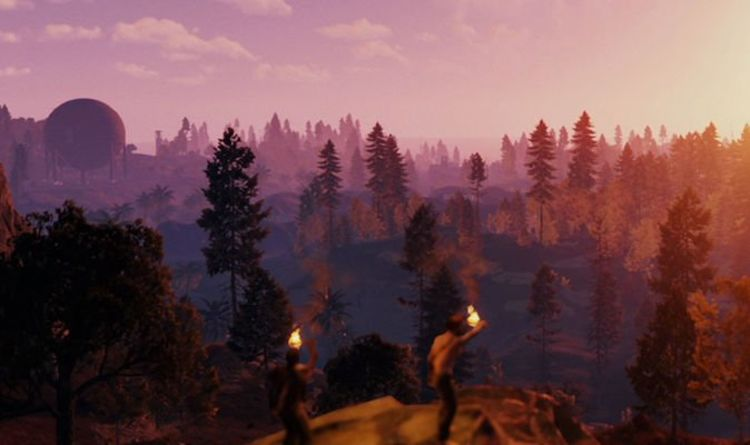 Rust console wipe and update: When is next console server wipe day?
