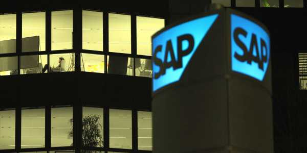 SAP acquires AI-powered human resources platform SwoopTalent