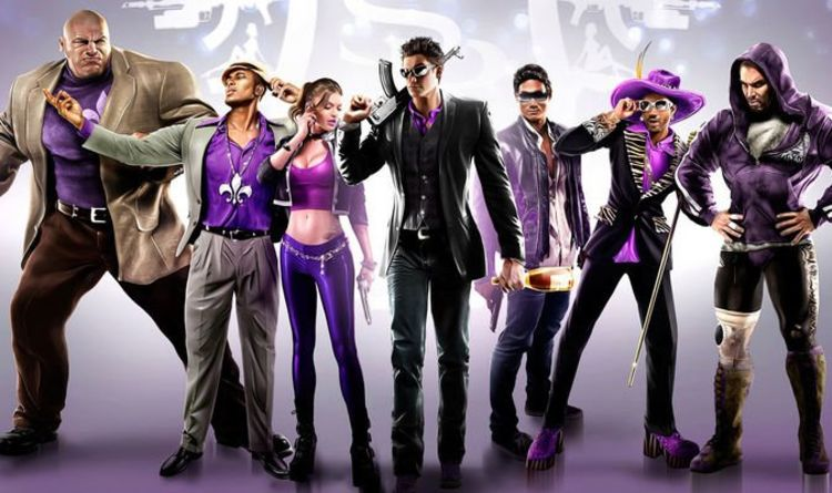 Saints Row 3 Remastered is free on Epic Games Store after Reboot reveal