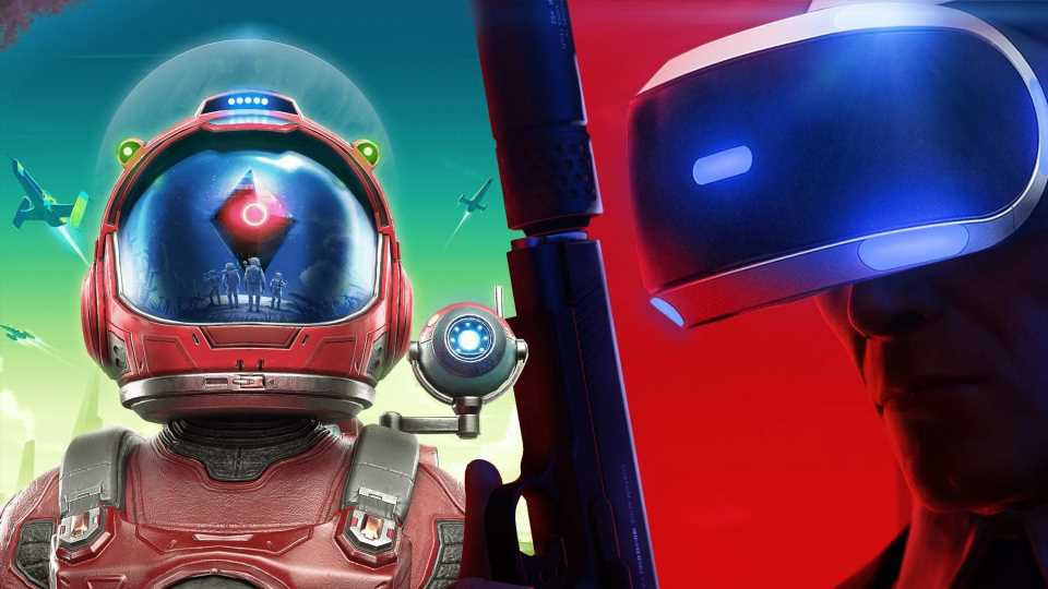 Sony's Bid For AAA Games On PSVR 2 Is Smart, With Caveats