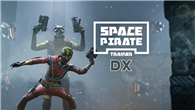 Space Pirate Trainer DX Update Adds Arena Mode to Oculus Quest in September