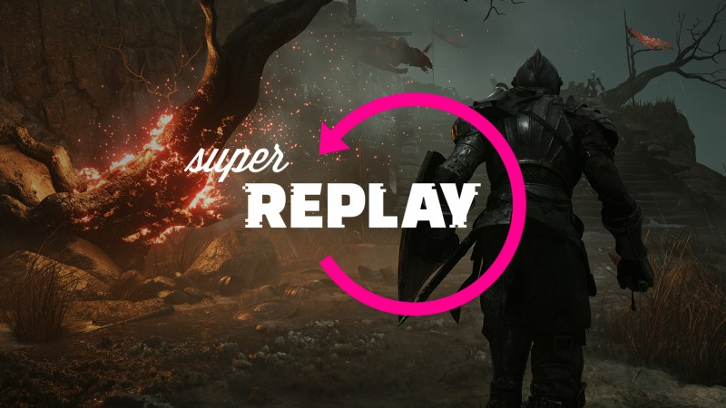 Super Replay – Demon's Souls Episode Four
