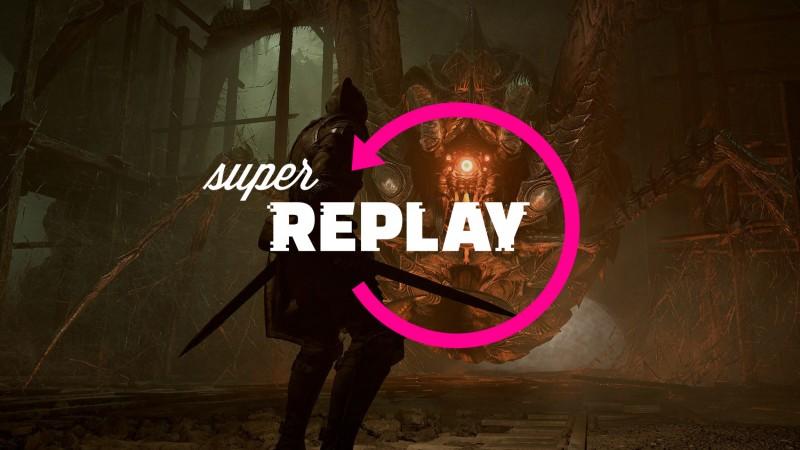 Super Replay – Demon's Souls