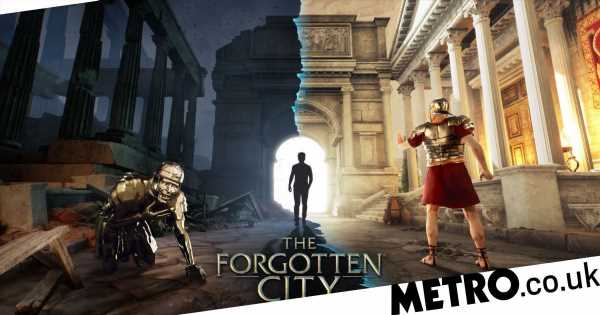 The Forgotten City review – from Skyrim mod to storytelling masterpiece