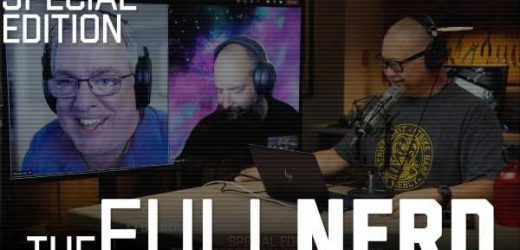 The Full Nerd special edition: Intel's Tom Petersen dives deep into Arc GPUs and XeSS