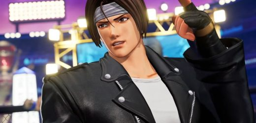 The King Of Fighters XV Has Rollback Netcode, Is Ready To Shatter Expectations In February 2022