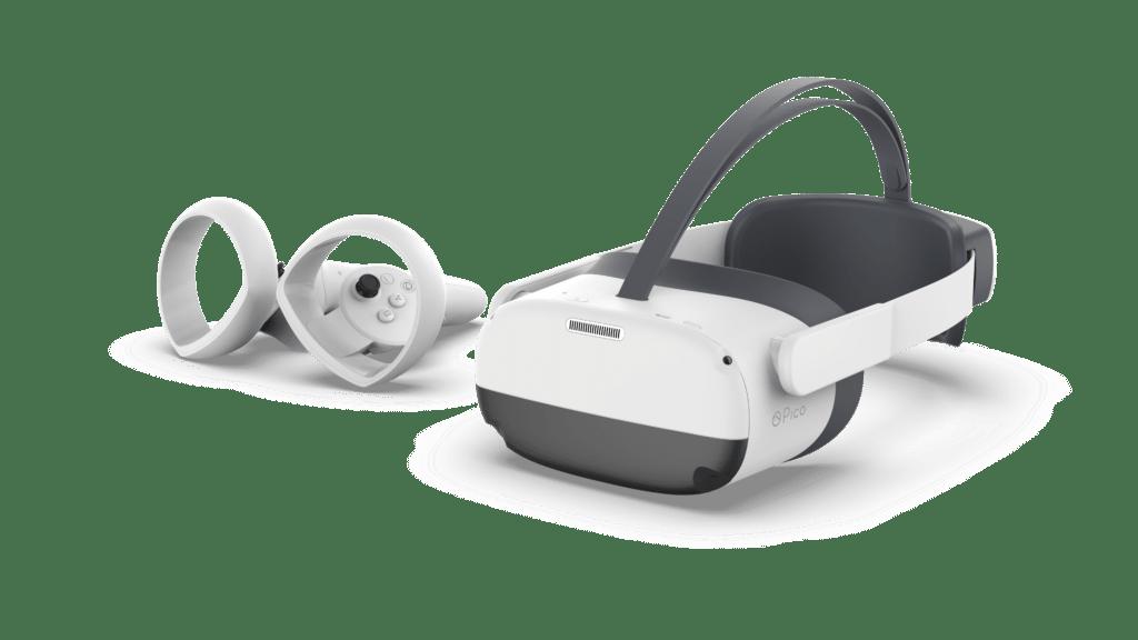 TikTok Owner Considering Buying VR Headset Maker Pico