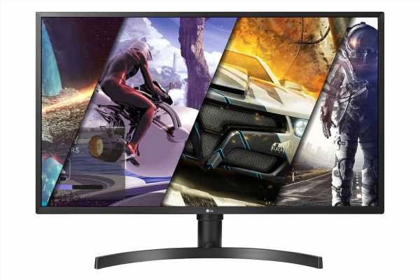 Today only, B&H has an LG 32-inch 4K gaming monitor for less than $300
