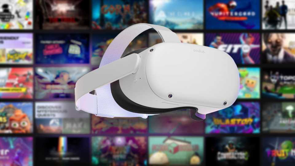 Top 20 Best Oculus Quest 2 Games & Apps – August 2021