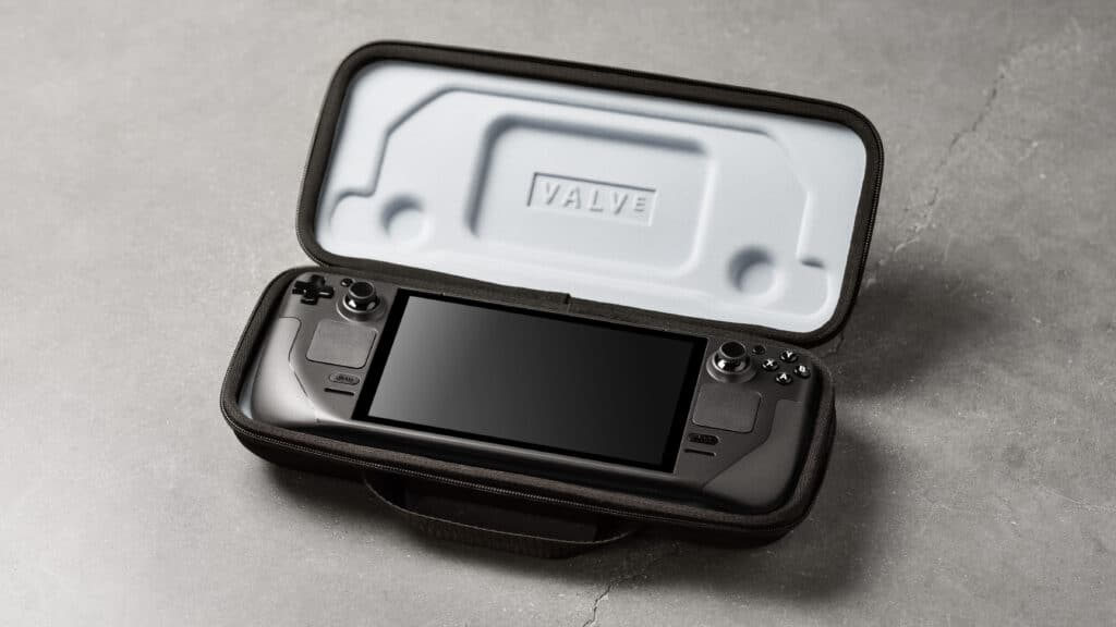 Valve: Steam Deck Processor Could Be Used In VR Headset