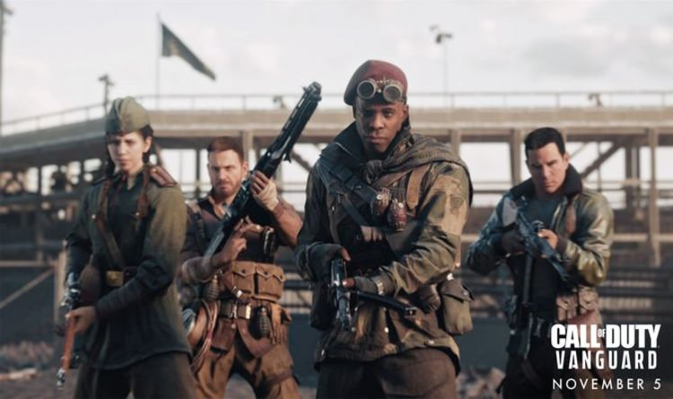 Vanguard Alpha time: When is Call of Duty Alpha Starting? How do I download?