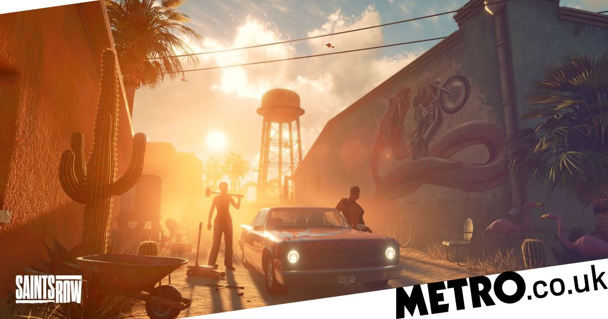 Why fans hate the Saints Row reboot – Reader's Feature