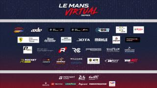 Alpine, Porsche, Ferrari among Le Mans Virtual Series entries – Esports Insider