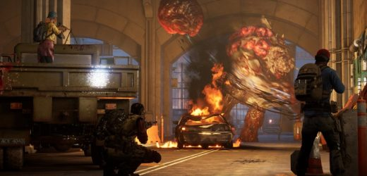 Back 4 Blood Campaign Trailer Gives A Primer On Its Blood-Soaked Story