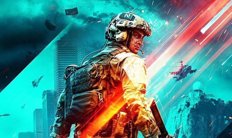 Battlefield 2042 beta: Early access and open beta September dates leak