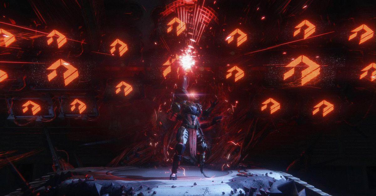 Bungie's plan to keep Destiny 2 raids fresh is a mix of old and new