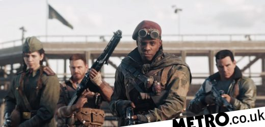 Call Of Duty: Vanguard cheaters already ruined the beta thanks to PC version