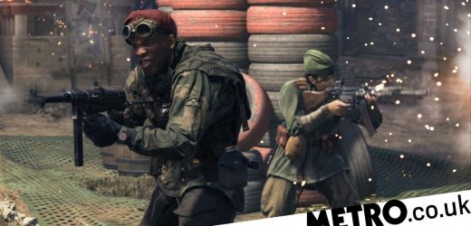 Call Of Duty Vanguard interview with Greg Reisdorf – 'we can't please everybody'