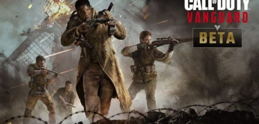 Call of Duty Vanguard BETA release time, end date, how to get a code and Xbox plans
