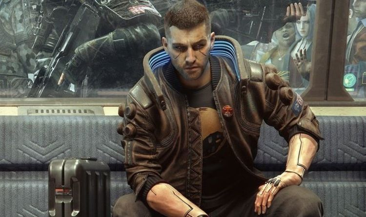 Cyberpunk 2077 to take on GTA Online: Don't get rid of your copy just yet