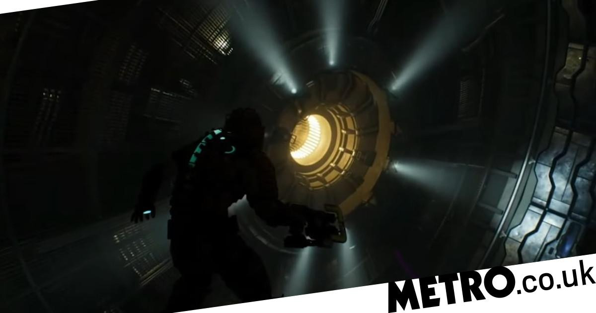 Dead Space remake will let you 'peel' necromorphs and hear Isaac talk